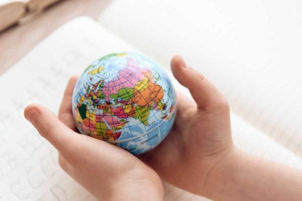 A Geografia é a ciência cujo objeto de estudo é o espaço geográfico e as relações nele estabelecidas.