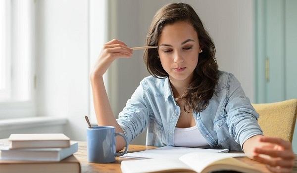 Organizar a rotina de estudos pode ajudar na concentração