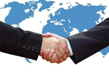 Os blocos econômicos resultam em acordos internacionais