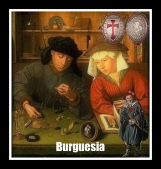 Os burgueses foram os precursores do capitalismo racional