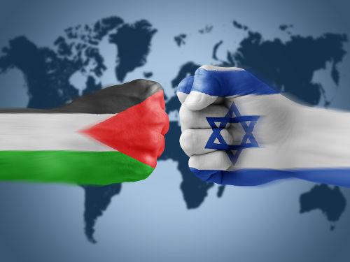 Os conflitos entre israelenses e palestinos possuem várias causas e resultam em muitas mortes