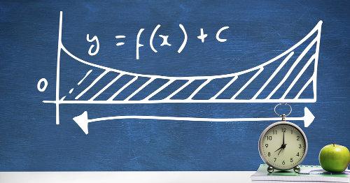 Os elementos da função podem aparecer em sua representação gráfica