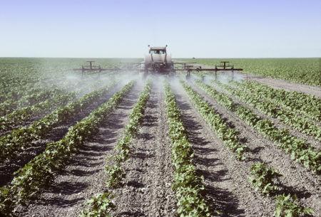 Os isonitrilos são utilizados na fabricação de pesticidas