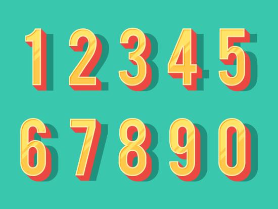 """Os números em espanhol, assim como em português, se dividem em """"cardinales"""" e """"ordinales"""""""