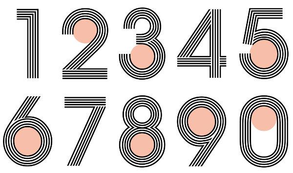 Os números pares e ímpares são representados por algarismos e pertencem ao subconjunto dos números inteiros