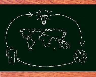 Os temas ambientais podem ser muito interessantes nas aulas de Geografia