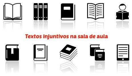 Os textos injuntivos auxiliam os alunos a realizarem atividades seguindo instruções e etapas