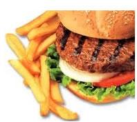 Os triglicerídeos estão presentes na gordura de nossa alimentação