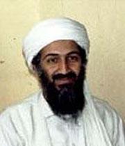 Osama Bin Laden, o responsável pelo ataque às Torres Gêmeas