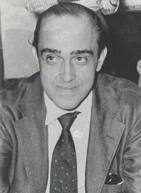 Oscar Niemeyer viveu quase 105 anos e projetou até o final de sua vida [Arquivo Público do Distrito Federal]