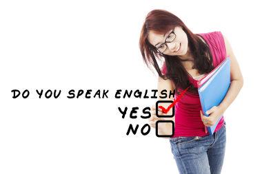 Ouvir, ler e falar em inglês são peças-chave para o aprendizado desse idioma