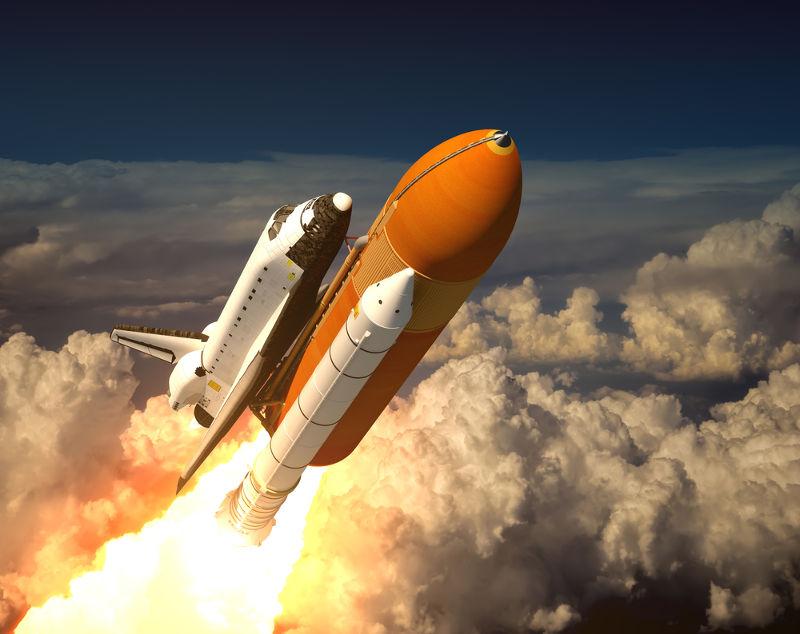 Para conseguir sair da Terra, um corpo precisa de uma velocidade de escape igual a 11,2 km/s