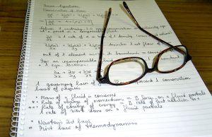 Passos para solucionar equações biquadradas