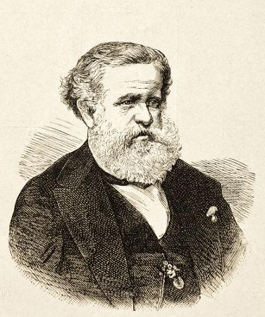 Por sua importância na história política do Brasil, D. Pedro II é bastante abordado no Enem