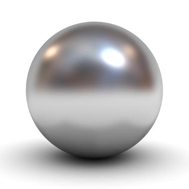 Potencial no interior de uma esfera eletrizada