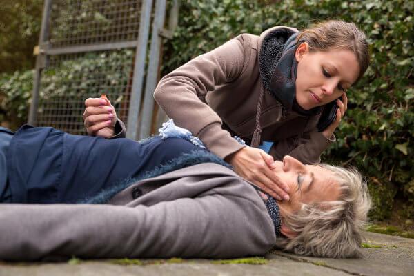 Os primeiros socorros em muitas situações são fundamentais para evitar a morte de uma pessoa.