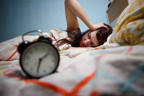 Problemas para dormir podem desencadear diversos danos ao organismo