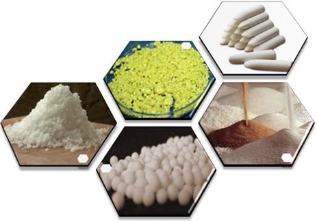 As substâncias apresentam diferentes tipos de propriedades de acordo com suas ligações químicas