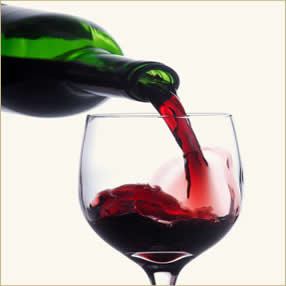 Qual é o pH do vinho?