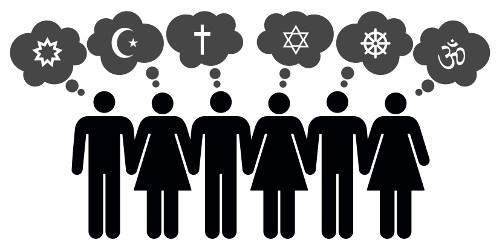 Religião e seita denominam conceitos diferentes