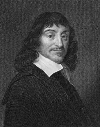 René Descartes é considerado o pai do pensamento moderno