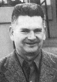 René Thom, matemático criador da Teoria da Catástofre