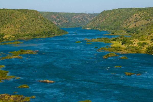 O Rio São Francisco representa um dos mais importantes cursos d'água do Brasil e, especialmente, da Região Nordeste.