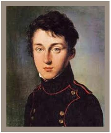 Said Carnot (1796-1832)