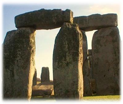 Santuário de Stonehenge, a grandiosidade da obra