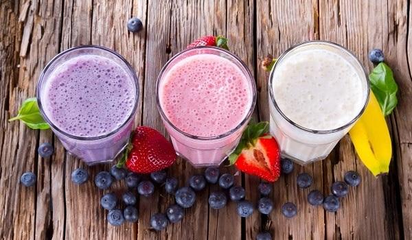 Se usados de forma inadequada, os shakes podem trazer sérios riscos à saúde
