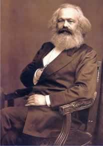 Segundo Marx, a relação capital, trabalho e alienação promovem a coisificação ou reificação do mundo