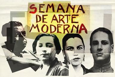 Semana de Arte Moderna – Um dos principais eventos da história da arte no Brasil