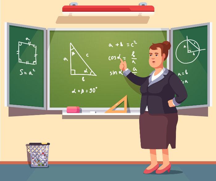 Seno, cosseno e tangente: relacionam lados e ângulos de um triângulo retângulo