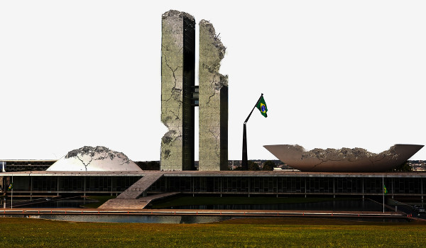 Será que há possibilidade de ocorrer grandes terremotos no Brasil?