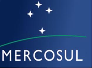 Símbolo do Mercosul