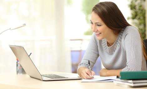 Sites como o Brasil Escola possuem conteúdo diverso para o Enem