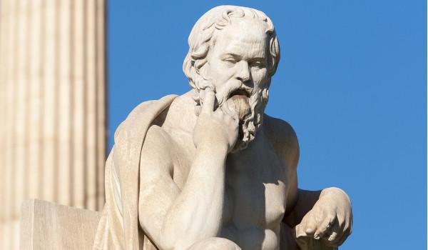 Sócrates: vida, obras e principais ideias - Brasil Escola