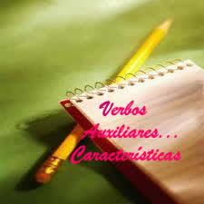 Subjuntivo, Imperativo e Formas Nominais dos auxiliares representam tempos e modos de tais formas verbais (auxiliares)