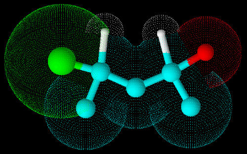 Substâncias com moléculas quirais apresentam isômeros ativos