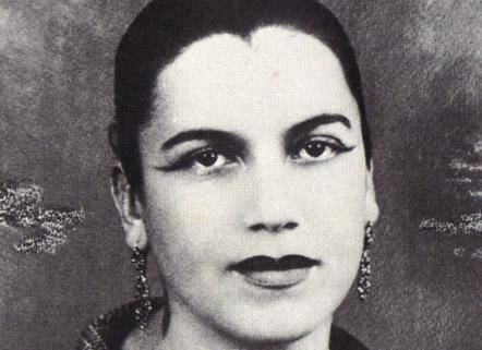 Tarsila foi um dos grandes nomes do modernismo brasileiro.