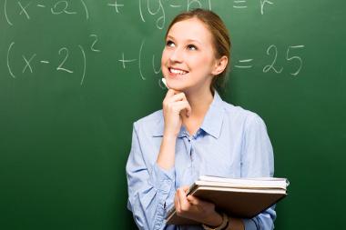 Toda equação literal possui um parâmetro