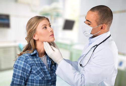 Todas as doenças devem ser diagnosticadas e tratadas por um profissional especializado