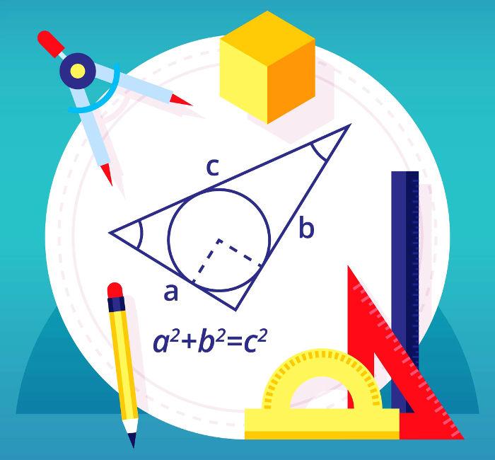 Trigonometria: um modo de relacionar lados e ângulos de um triângulo
