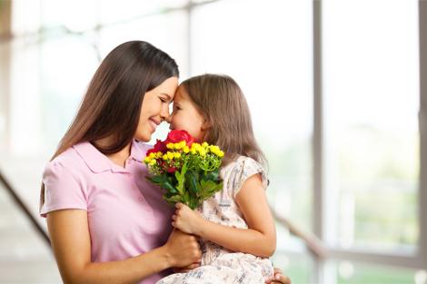 Uma das principais datas do comércio é comemorada em maio: o Dia das Mães