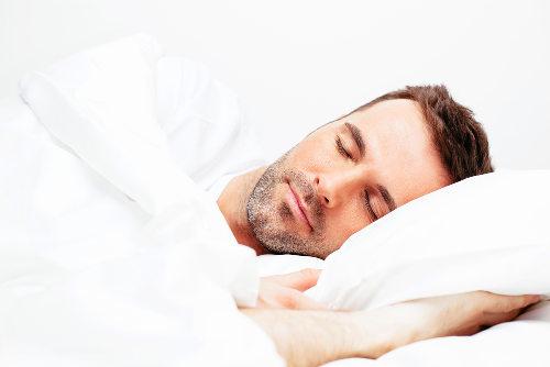 Uma noite mal dormida pode trazer inúmeras consequências