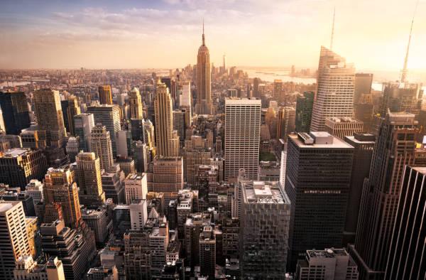 O crescimento das grandes cidades é resultado do êxodo rural vivido no mundo todo.