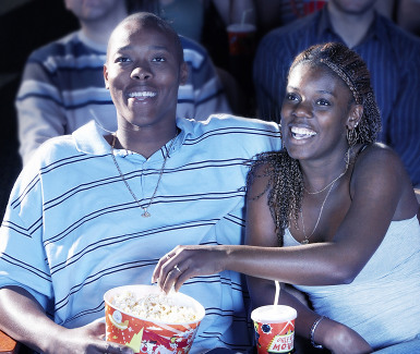 Utilizar filmes para abordar temáticas contempladas pela Lei 10.639/03 é uma estratégia de ensino proveitosa