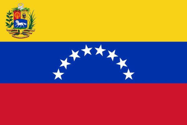 A Venezuela é um país sul-americano e constitui uma república presidencialista.