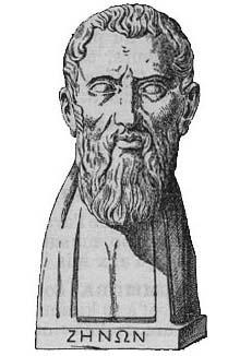 Zenão: o Inventor da dialética