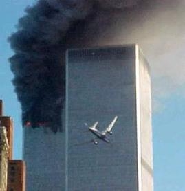 11 de setembro: um dia para ficar na história